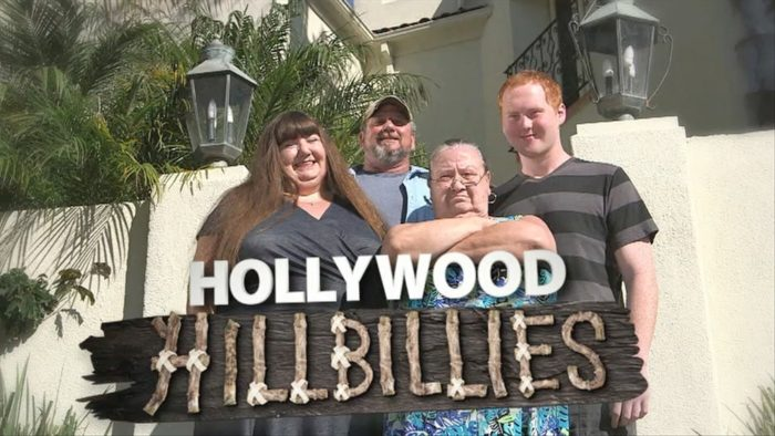 Michael Kittrell dans Hollywood Hillbillies
