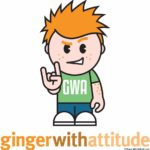 Ginger With Attitude : une affaire … de roux !